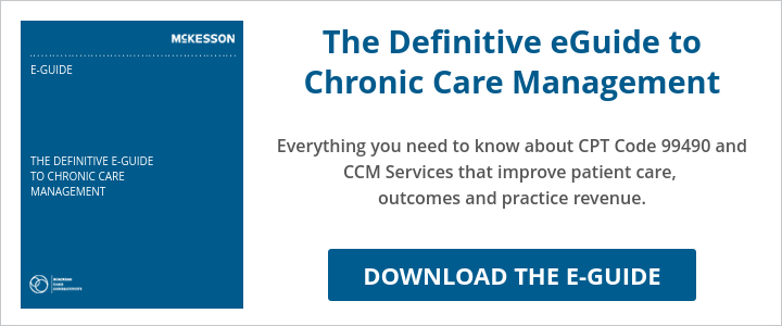 The Definitive eGuide to Chronic Care Management