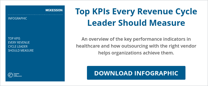 Top KPIs Every Revenue Cycle Leader Should Measure