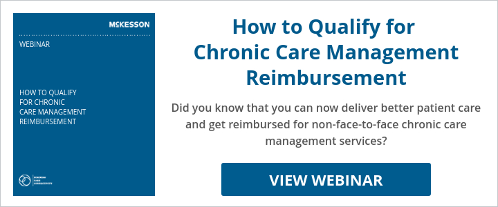 How to Qualify for Chronic Care Management Reimbursement