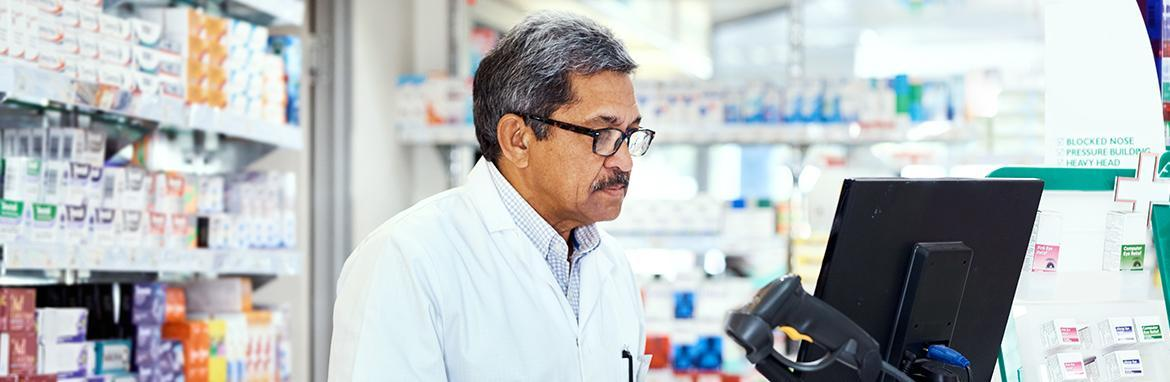 4 Ways Your Chain Pharmacy Can Use Technology to Stay Competitive