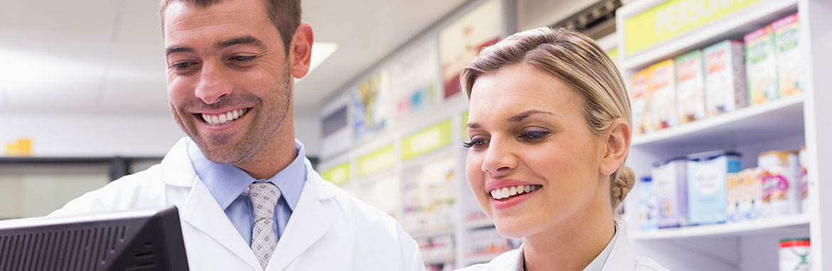 Emerging Technologies Define Retail Pharmacy of the Future