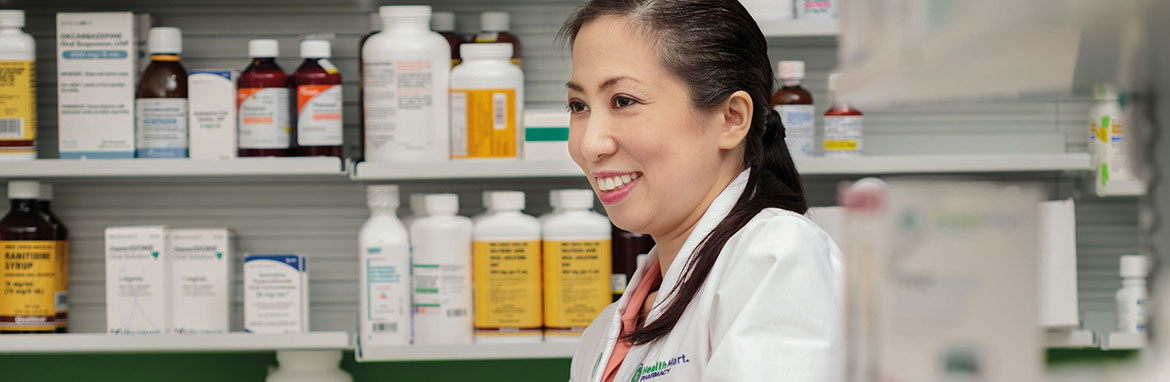Five Steps to Better Business Results for Independent Pharmacies