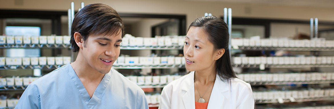 Four Performance Improvement Ideas for Your Hospital Pharmacy