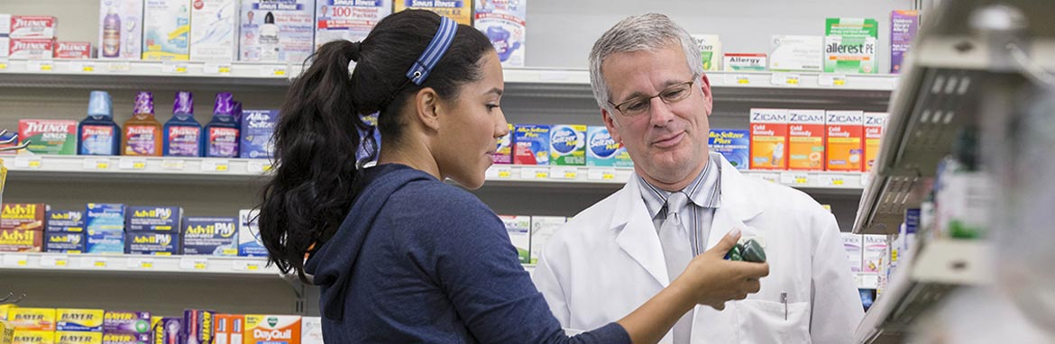 Top Five Independent Pharmacy Trends for 2017