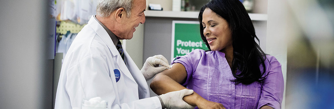 Five Steps for Independent Pharmacies to Start a Vaccine Program