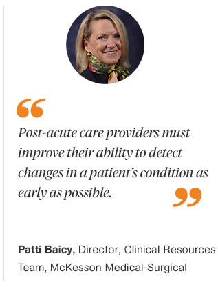 Five Ways Post-Acute Care Providers Can Minimize Hospital Readmissions Quote