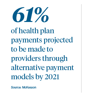 How Health Care Providers Can Transition to Value-Based Care 2