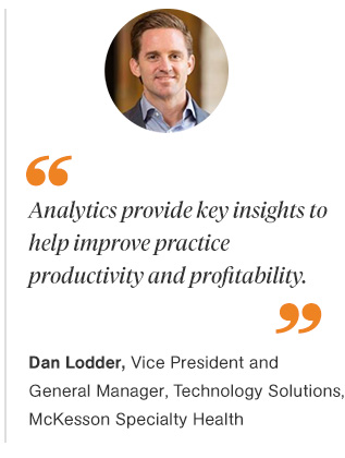 Optimizing Data Analytics for Oncology Practice Success