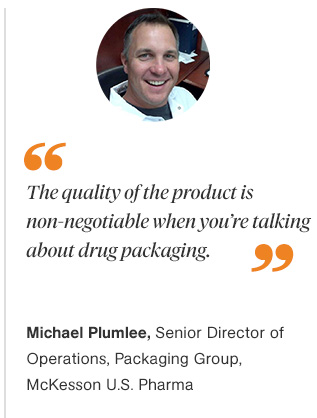 How Effective Drug Packaging Improves Supply Chain Performance
