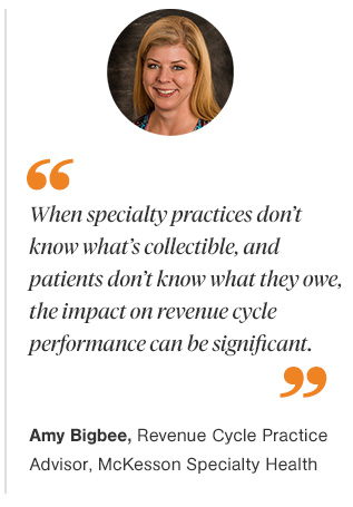 Strategies for Specialty Practices to Improve Revenue Cycle Management