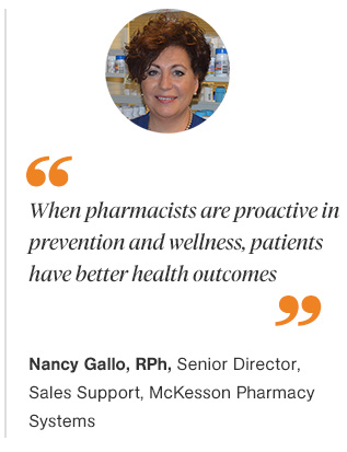 How Your Chain Pharmacy Can Stay Ahead of a Changing Market