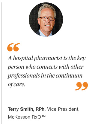 New Drugs Require Strategic Planning for Hospital Pharmacies