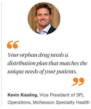 Prescribe Robust Distribution to Commercialize Your Orphan Drug Quote