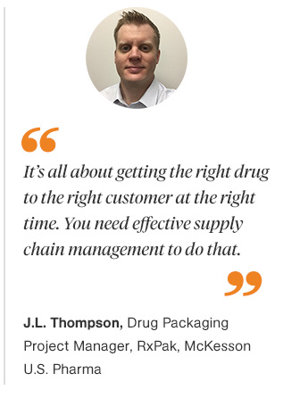 Smart Ways to Boost Supply Chain Efficiency for Drug Manufacturers