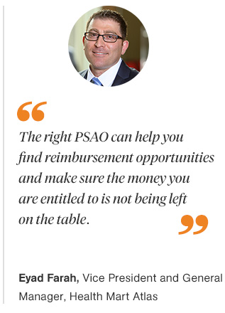 The Right PSAO Partner Can Enhance Your Independent Pharmacy Performance