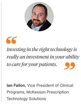 Using Technology to Power Your Chain Pharmacys Clinical Programs