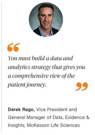 Why Data and Analytics Are Critical for Your Oncology Strategy