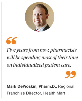 Why the Future of Your Independent Pharmacy Depends on Patient Care