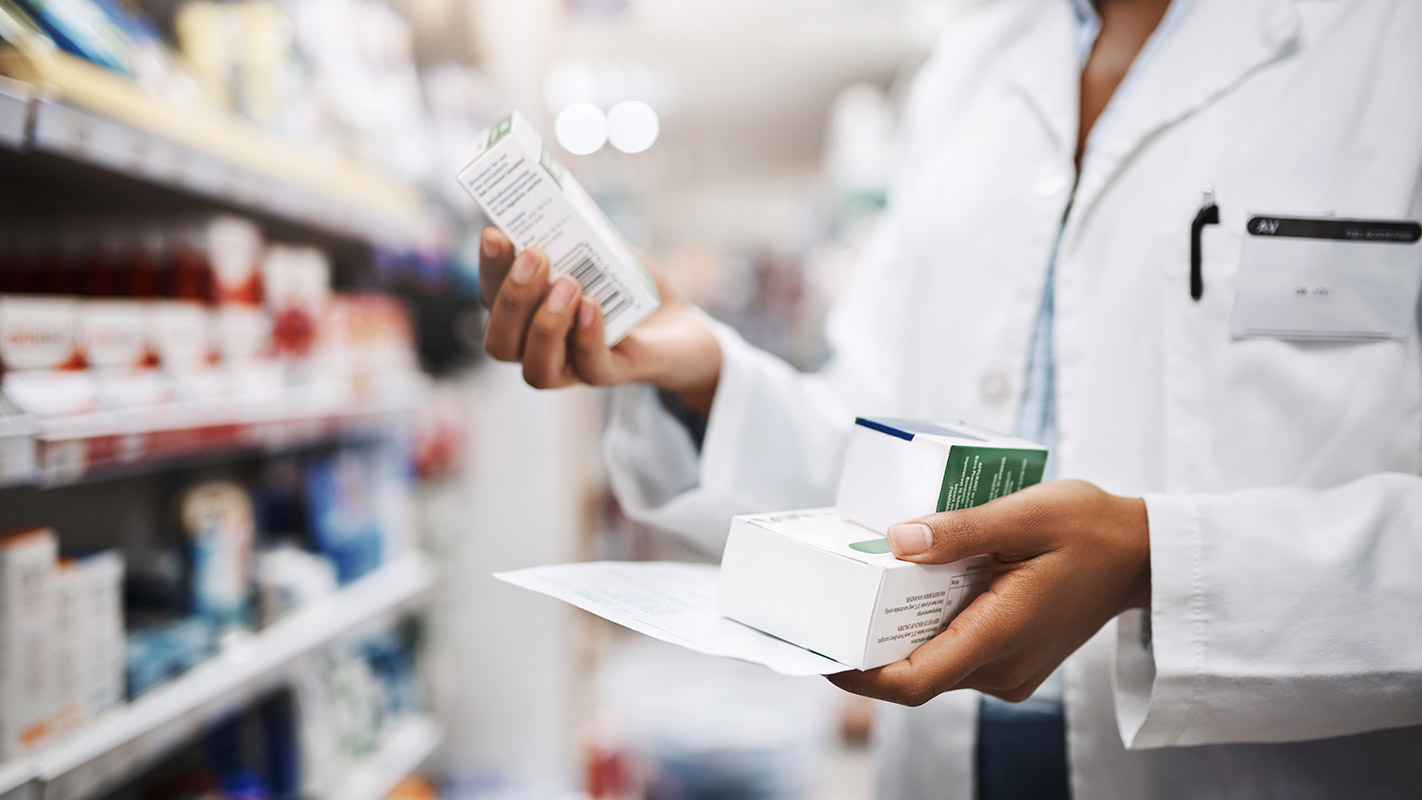 Best Practices For Retail Pharmacy Supply Chain Management