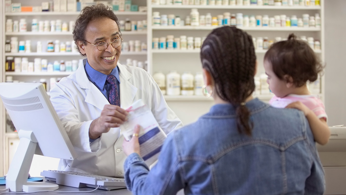 How Your Community Pharmacy Can Close Gaps In Patient Care