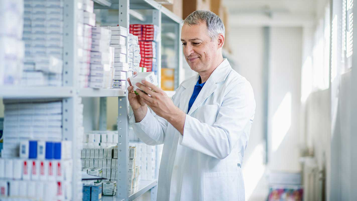 Taking Your Hospital Pharmacy's Inventory Management Skills