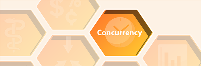 9Cs Concurrency