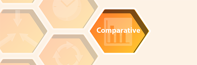 9Cs Comparative banner