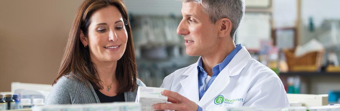 Pharmacists Key to Improved Patient Experience