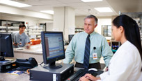 Improving Pharmacy Productivity and Safety through Automation