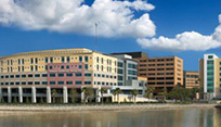 ICD-10 Case Study: Tampa General Hospital