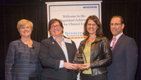 2014 Clinical Excellence Award
