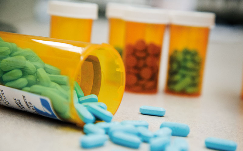 Best Practices for Hospitals to Manage Drug Shortages | McKesson