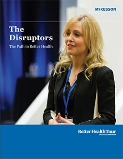 Better Health Tour Disruptors