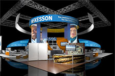 Photo - Tradeshow Booth