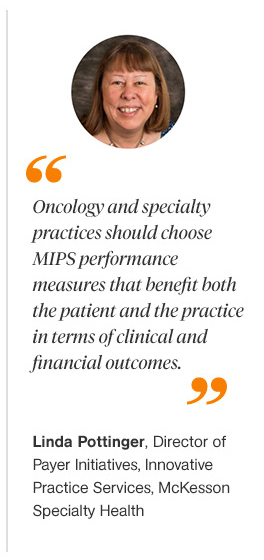 Five Steps to Prepare Oncology and Specialty Practices for MIPS Quote