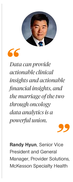 Harnessing the Power of Oncology Data Analytics for Better Outcomes
