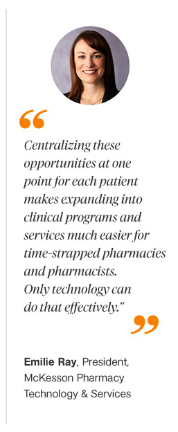 How Retail Pharmacies Can Expand into Clinical Programs