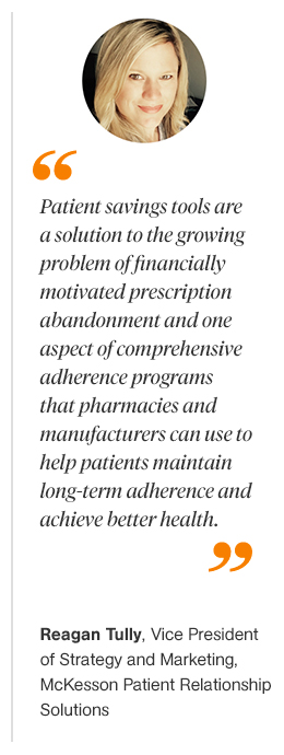 Leveraging Patient Savings Programs to Reduce Prescription Abandonment