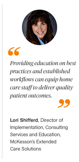 Planning Key to Effective Home Care Staff Education