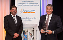 2013 Distinguished Achievement Award - Peninsula Regional Medical Center